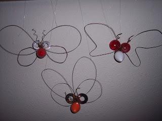 Bug Garden Ornament