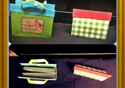 Gift-Portfolio Bags