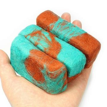 Soap Wrap -Craft-